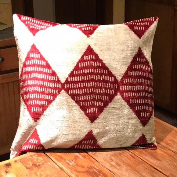 "Other - 23""X23"" decorative pillow sham"